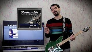 rocksmith 2014 Кузница Рока - детальный обзор