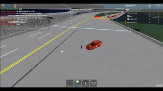 NASCAR NXS DEGA ON ROBLOX GG