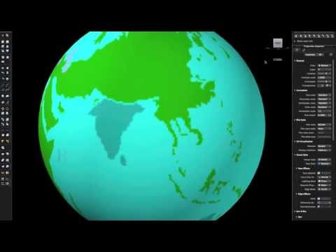 Nibiru Planet X D Planet Earth After Pole Shift YouTube - Pole shift future us map