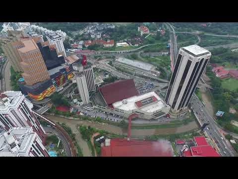 NexDrone Malaysia PWTC 1