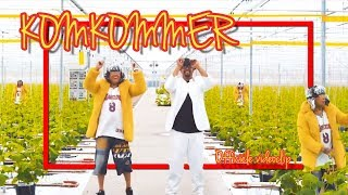 Greg-A-Man - Komkommer (Officiële Videoclip)