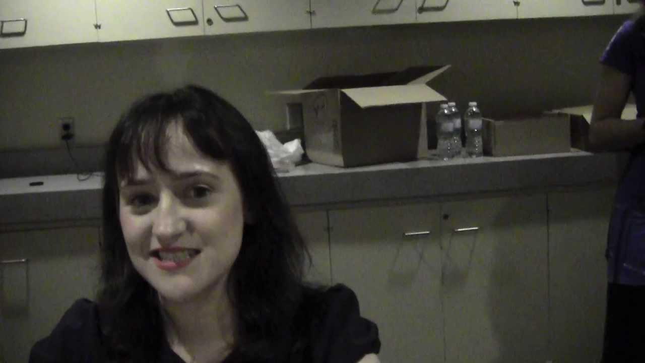 Lista: 10 Adolecentes Famosos Olvidados...   Mara Elizabeth Wilson 2013