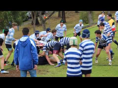 Riverview Vs Kings Under 14 A's & B's