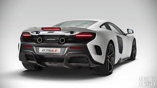 Geneva Motorshow 2015