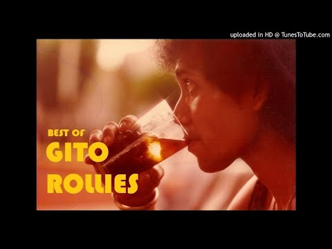 Gito Rollies - Hanya KepadaMU Aku Bergantung