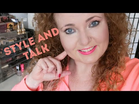Style And Talk °° First Impression ^^ GRWM °° Chitchat °° NEON