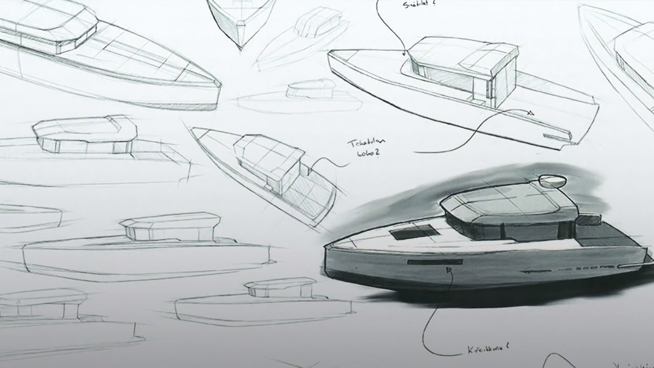 xo boats story of xo360 design philosophy youtube. Black Bedroom Furniture Sets. Home Design Ideas