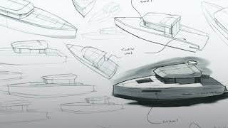 XO Boats - Story of XO360 - Design Philosophy