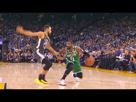 Best Crossovers and Ankle Breakers of 2017-2018 NBA Season Part 3 - INSANE NBA Crossover Compilation