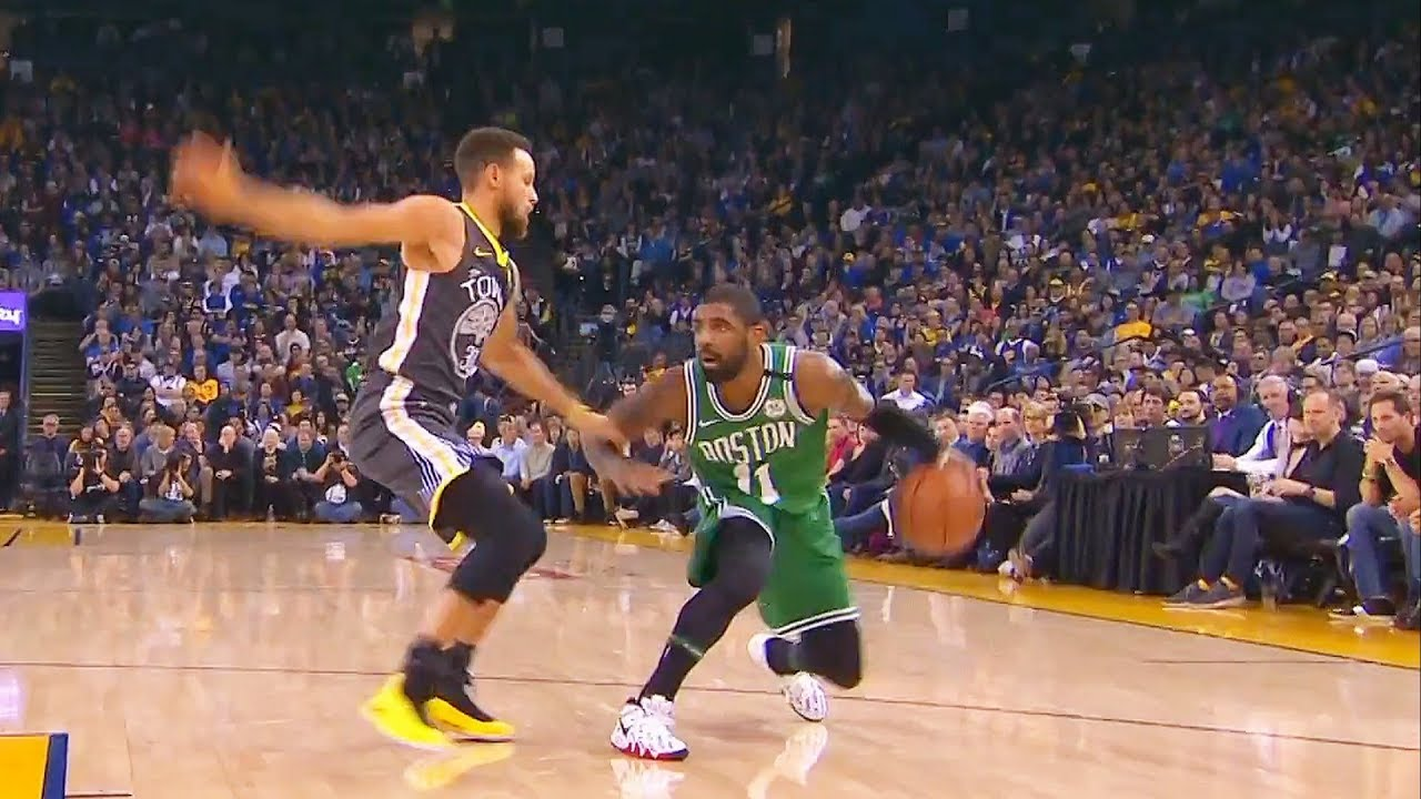 Best Crossovers And Ankle Breakers Of 2017 2018 Nba Season