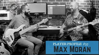 Max Moran -  Player Profile #57