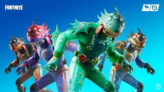 🔴 NEW FORTNITE STORE TODAY, SEPTEMBER 13 LIVE (Botracio Borboteante)