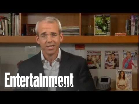 Fall TV P 2010  Entertainment Weekly