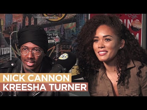 Nick Cannon & Kreesha Turner On R Kelly, Dancehall Culture & King Of Dancehall