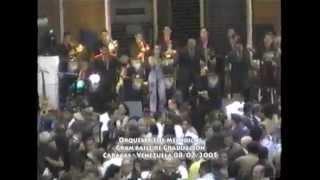 Orquesta Los Melódicos - Recuerdos Nro. 33 - 2005