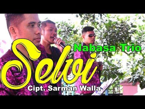 Selvi - Nabasa Trio (Live Perform) Cipt. Sarman Walla