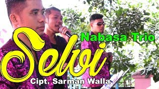 Selvi - Nabasa Trio (Live Perform) Cipt. Sarman Walla