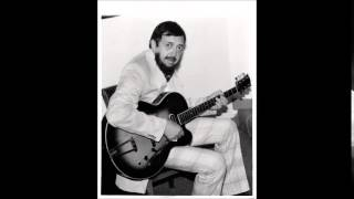 Barney Kessel - By The Beautiful Sea