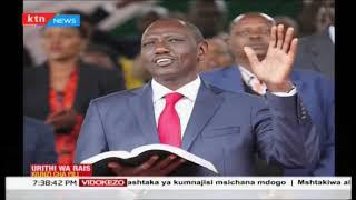 Urithi wa Rais: Tunaangalia uwezekano wa Naibu rais William Ruto kumrithi rais Uhuru Kenyatta