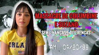 #FALANICOLE - MASSACRE DE SUZANO E COLUMBINE