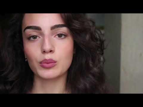 Anna Egoyan _ «28 лет»