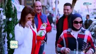 حياتنا   مهما عملتو هنفضل واحد  مبادرة مصرية أصيلة من حى شبرا