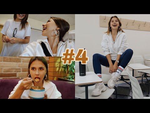 OKULDA BENİMLE 2 GÜN!📝 #vlog 4
