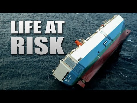 Life Risks and Hazards on Ship That Truly Disadvantages Of Merchant Navy
