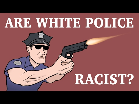 Are White Cops Who Shoot Racist? A Literature Review
