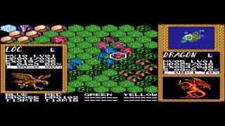 Master of Monsters Sega Genesis starting strategy