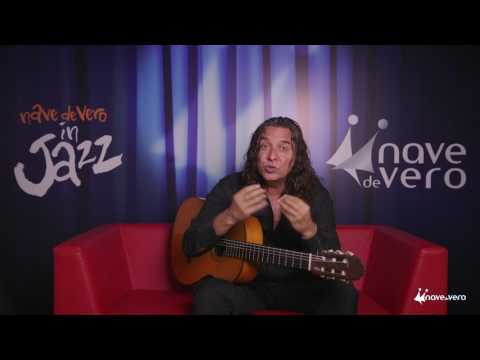 "Tomatito presenta ""Soy Flamenco"" @ Nave de Vero in Jazz 2016"