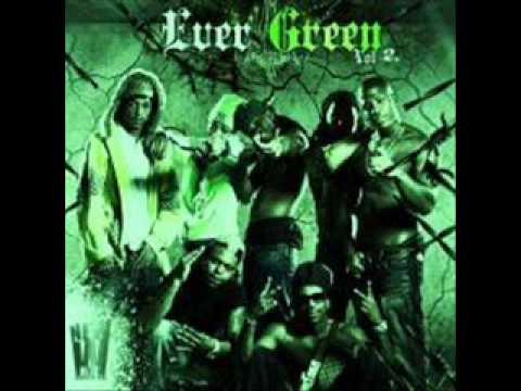 Green Gang - Sinds ik Famous ben - Evergreen Mixtape - Broertje