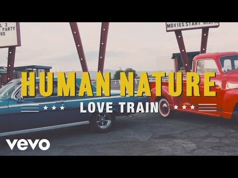 Human Nature - Love Train