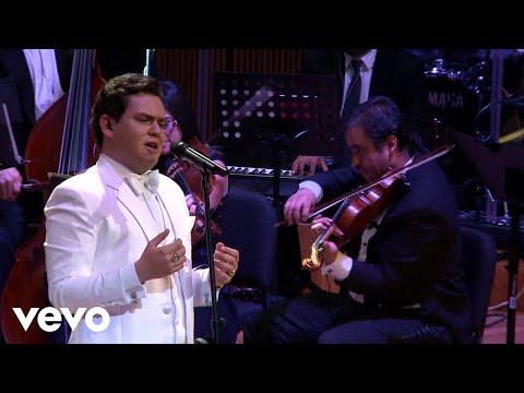 Manuel José - Amor, Amor (En Vivo)
