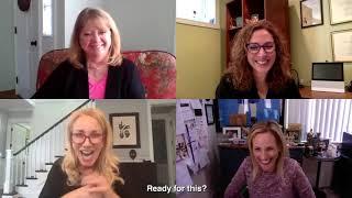 Episode 1, Meet The Sound Off Ladies