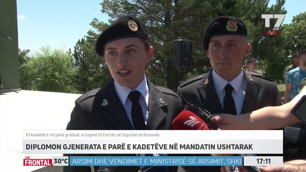 FRONTAL, Xhabir Zharku - 27.06.2019