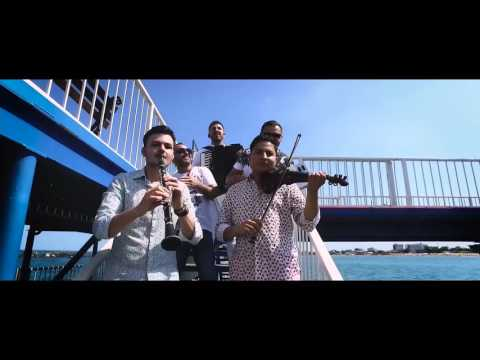 Marius Turneanu & Celebrity Orchestra - Latin Passion [Videoclip Official 2017]