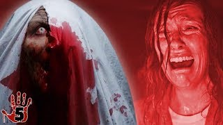 Top 5 Scary Demons From Horror Movies