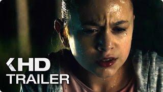 THE MONSTER Trailer (2016)
