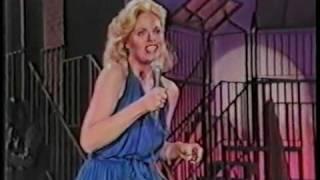 Toni Tennille Love Letters Straight From Your Heart