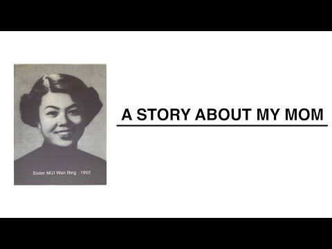 A Story About My Mom || Francis Chan