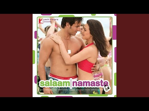 Salaam Namaste (Dhol Mix)