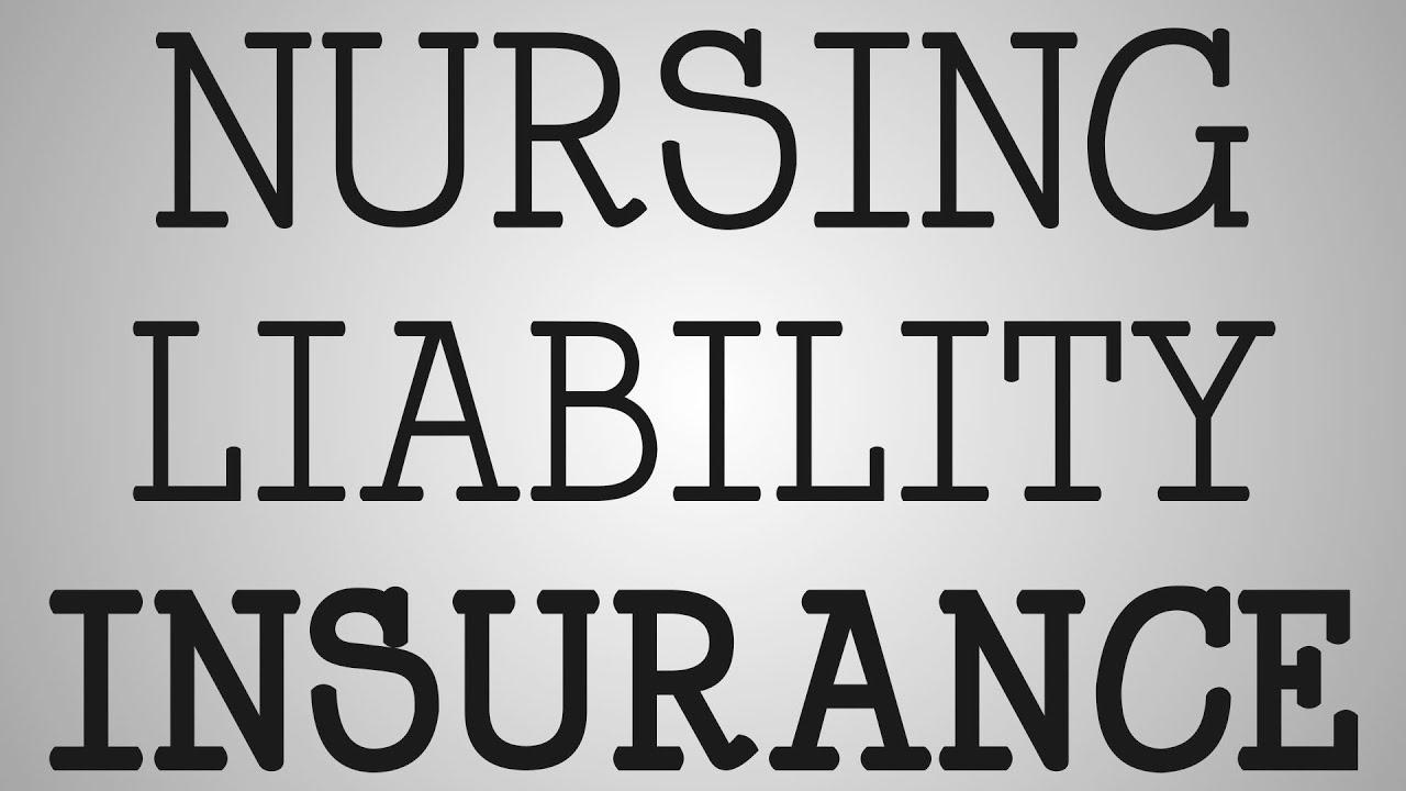 Working Nurse | Professional Nursing Liability Insurance ...