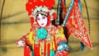京剧:夜深沉 - Beijing Opera: Ye Shen Chen