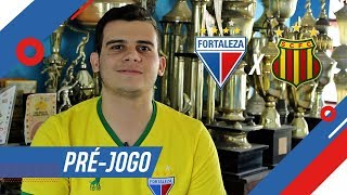 Pré Jogo | Sampaio Corrêa x Fortaleza | Série B 2018 | TV Leão