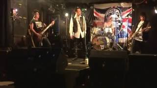 Fabulous Disaster at Road Rangers 6182016 Taylor MI Sex Pistols Tribute  Bodies and EMI