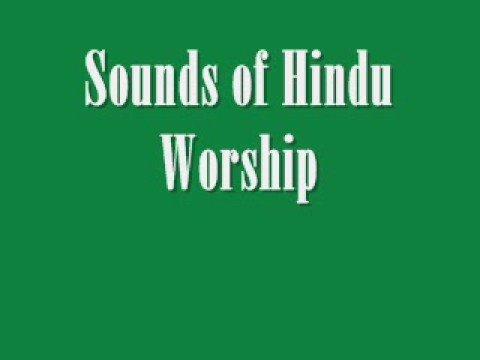 Hindu Worship Sounds