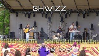ShwizZ: 2018-06-07 - Disc Jam Music Festival; Stephentown, NY [4K]