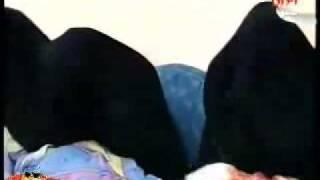 خروج جني من جسد حرمه على قناة الراي ((ابويونس محمد))