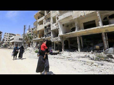 محاكمة شركات بلجيكية متهمة بتصدير مواد كيميائية إلى دمشق وبيروت  - نشر قبل 4 ساعة